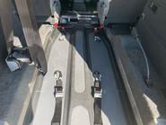 Volkswagen Sharan SE TDI DSG wheelchair & scooter accessible vehicle WAV 8