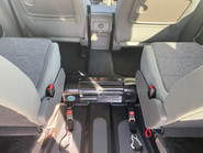 Volkswagen Sharan SE TDI DSG wheelchair & scooter accessible vehicle WAV 11