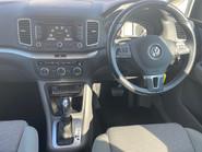 Volkswagen Sharan SE TDI DSG wheelchair & scooter accessible vehicle WAV 20