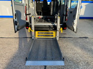 Renault Master SL28 BUSINESS DCI P/V QUICKSHIFT wheelchair accessible vehicle WAV 4