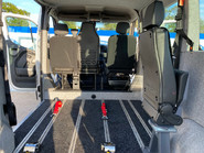 Renault Master SL28 BUSINESS DCI P/V QUICKSHIFT wheelchair accessible vehicle WAV 7