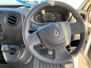 Renault Master SL28 BUSINESS DCI P/V QUICKSHIFT wheelchair accessible vehicle WAV 9