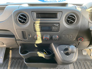 Renault Master SL28 BUSINESS DCI P/V QUICKSHIFT wheelchair accessible vehicle WAV 12
