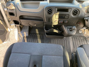 Renault Master SL28 BUSINESS DCI P/V QUICKSHIFT wheelchair accessible vehicle WAV 11