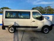 Renault Master SL28 BUSINESS DCI P/V QUICKSHIFT wheelchair accessible vehicle WAV 19