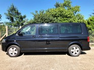Volkswagen Caravelle SE TDI Wheelchair Accessible Vehicle 2