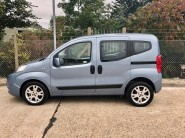 Fiat Qubo MULTIJET DYNAMIC DUALOGIC 4