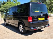 Volkswagen Caravelle SE TDI Wheelchair Accessible Vehicle 3