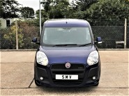 Fiat Doblo MYLIFE MULTIJET S-A 2