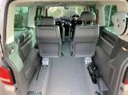 Volkswagen Caravelle EXECUTIVE TDI Wheelchair Accessible Vehicle 4