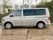 Volkswagen Caravelle EXECUTIVE TDI Wheelchair Accessible Vehicle 12