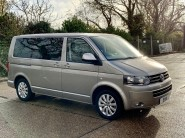 Volkswagen Caravelle EXECUTIVE TDI Wheelchair Accessible Vehicle 13