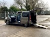 Citroen Berlingo Multispace MULTISPACE VTR HDI Wheelchair Accessible Vehicle