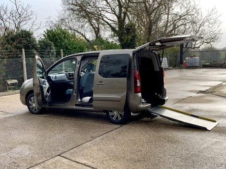 Citroen Berlingo Multispace MULTISPACE VTR HDI