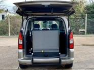 Citroen Berlingo Multispace MULTISPACE VTR HDI Wheelchair Accessible Vehicle 2