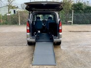 Citroen Berlingo Multispace MULTISPACE VTR HDI Wheelchair Accessible Vehicle 3