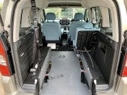 Citroen Berlingo Multispace MULTISPACE VTR HDI Wheelchair Accessible Vehicle 4
