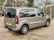 Citroen Berlingo Multispace MULTISPACE VTR HDI Wheelchair Accessible Vehicle 7