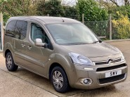 Citroen Berlingo Multispace MULTISPACE VTR HDI Wheelchair Accessible Vehicle 9
