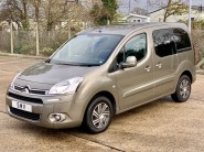 Citroen Berlingo Multispace MULTISPACE VTR HDI Wheelchair Accessible Vehicle 11