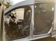 Volkswagen Caddy C20 LIFE TDI Wheelchair Accessible Vehicle 7