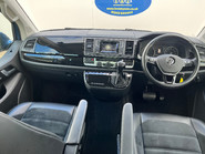 Volkswagen Caravelle EXECUTIVE TDI BMT wheelchair & scooter accessible vehicle WAV 22