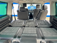 Volkswagen Caravelle EXECUTIVE TDI BMT wheelchair & scooter accessible vehicle WAV 16