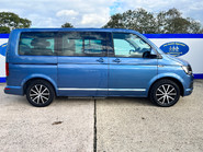 Volkswagen Caravelle EXECUTIVE TDI BMT wheelchair & scooter accessible vehicle WAV 26