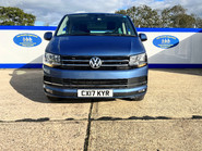 Volkswagen Caravelle EXECUTIVE TDI BMT wheelchair & scooter accessible vehicle WAV 4
