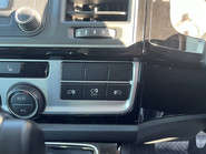 Volkswagen Caravelle EXECUTIVE TDI BMT wheelchair & scooter accessible vehicle WAV 24