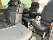 Mercedes-Benz Viano AMBIENTE CDI BLUEEFFICENCY wheelchair & scooter accessible vehicle WAV 10