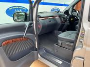 Mercedes-Benz Viano AMBIENTE CDI BLUEEFFICENCY wheelchair & scooter accessible vehicle WAV 19