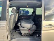 Mercedes-Benz Viano AMBIENTE CDI BLUEEFFICENCY wheelchair & scooter accessible vehicle WAV 20