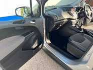 Ford Tourneo Courier ZETEC TDCI wheelchair & scooter accessible vehicle WAV 18