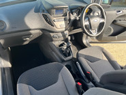 Ford Tourneo Courier ZETEC TDCI wheelchair & scooter accessible vehicle WAV 19
