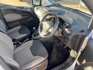 Ford Tourneo Courier ZETEC TDCI wheelchair & scooter accessible vehicle WAV 10