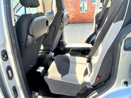 Ford Tourneo Courier ZETEC TDCI wheelchair & scooter accessible vehicle WAV 20
