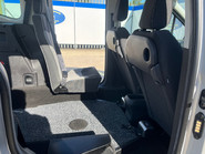 Ford Tourneo Courier ZETEC TDCI wheelchair & scooter accessible vehicle WAV 21