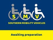 Volkswagen Caravelle SE TDI BLUEMOTION TECHNOLOGY wheelchair & scooter accessible vehicle WAV 7