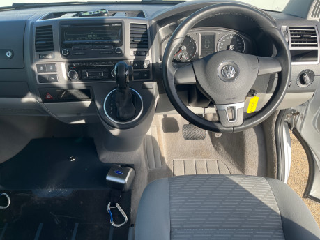 Volkswagen Caravelle SE TDI BLUEMOTION TECHNOLOGY wheelchair & scooter accessible vehicle WAV 2