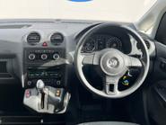 Volkswagen Caddy Life C20 LIFE TDI wheelchair & scooter accessible vehicle WAV 16