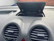 Volkswagen Caddy Life C20 LIFE TDI wheelchair & scooter accessible vehicle WAV 20