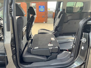 Ford Grand Tourneo Connect TITANIUM TDCI wheelchair & scooter accessible vehicle WAV 21