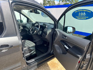 Ford Grand Tourneo Connect TITANIUM TDCI wheelchair & scooter accessible vehicle WAV 12