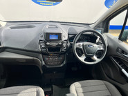 Ford Grand Tourneo Connect TITANIUM TDCI wheelchair & scooter accessible vehicle WAV 15