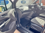 Ford Grand Tourneo Connect TITANIUM TDCI wheelchair & scooter accessible vehicle WAV 19