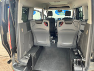 Ford Grand Tourneo Connect TITANIUM TDCI wheelchair & scooter accessible vehicle WAV 11