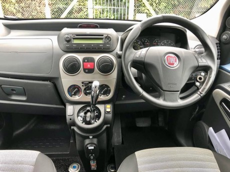 Fiat Qubo MULTIJET DYNAMIC DUALOGIC 12
