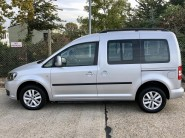 Volkswagen Caddy C20 LIFE TDI Wheelchair Accessible Vehicle 12