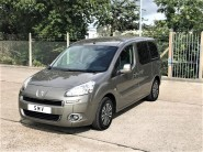 Peugeot Partner TEPEE S Wheelchair Accessible Vehicle 3